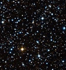astronomie, étoiles - caractér...